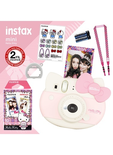 Instax Mini Hello Kitty Fotoğraf Makinesi-Fujifilm